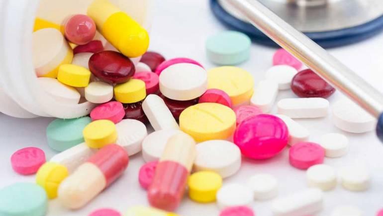Prescription Pain Medication