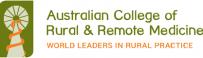 ACRRM logo