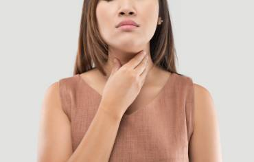 Dealing with tonsillitis – symptoms and treatment